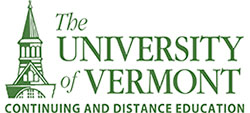 UVM Continuing & Distance Education