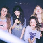 "Hinds // ""Leave Me Alone"""