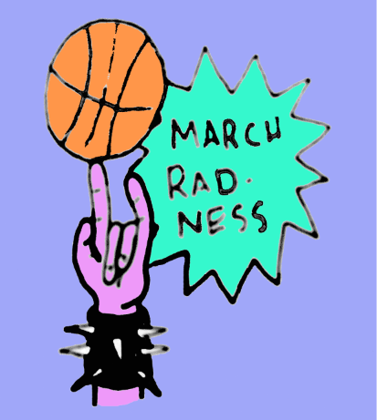 MARCH RADNESS