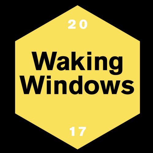 Waking Windows Winooski